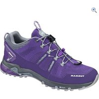Mammut T Aegility Low Womens Training Shoe - Size: 7 - Colour: DAWN-GREY