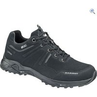 Mammut Ultimate Pro Low GTX Womens Hiking Shoe - Size: 7 - Colour: Black