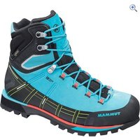 Mammut Kento High GTX Womens - Size: 8 - Colour: ARCTIC-BLACK
