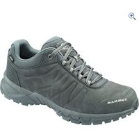 Mammut Mercury III GTX Low Mens Hiking Shoe - Size: 10 - Colour: GRAPHITE-TAUPE