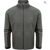 Hi Gear Mens Navajo Tech Fleece - Size: XXL - Colour: DARK GULL GRAY