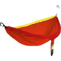 ENO DoubleNest Hammock - Colour: Red