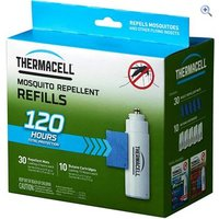 Thermacell Original Mosquito Repeller Refill (Mega Pack)