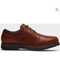 Brasher Mens Country Classic Shoe - Size: 9 - Colour: Brown