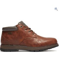 Brasher Mens Country Traveller - Size: 11 - Colour: Brown