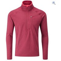Rab Mens Nucleus Pull-On - Size: L - Colour: MAPLE