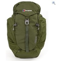 Berghaus Arrow 30 Rucksack - Colour: RIFLE GREEN