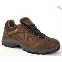 Hi-Tec Comfort GT Waterproof - Size: 6 - Colour: Brown