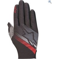Alpinestars Predator Glove - Size: M - Colour: BLACK GREY RED