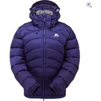 Mountain Equipment Womens Lightline Jacket - Size: 14 - Colour: Indigo