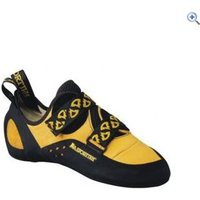 La Sportiva Katana Climbing Shoes - Size: 45 - Colour: Yellow
