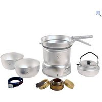 Trangia 27-2UL Cookset with Kettle
