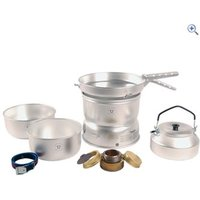 Trangia 25-2 UL Cookset with Kettle
