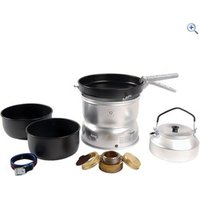Trangia 25-6 Non Stick Cookset with Kettle