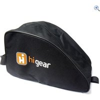 Hi Gear Boot Bag - Colour: Black