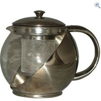 Quest Stainless Steel Teapot