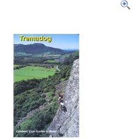 Cordee Tremadog Guide Book