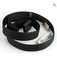 Trekmates Cairo Money Belt - Colour: Black