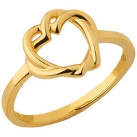 Kindred Soul 18kt Yellow Gold Vermeil Ring - Ring Gifts