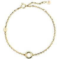 Sweetie 18kt Yellow Gold Essence Bracelet by Links of London