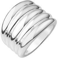 Hope Sterling Silver Wide Ring by Links of London