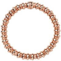 Sweetheart 18kt Rose Gold Vermeil Bracelet