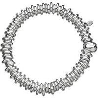 Sweetie Silver Charm Bracelet by Links of London