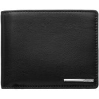 Black Leather Wallet by Links of London - Wallet Gifts