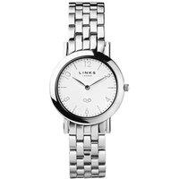 Noble Slim Stainless Steel Silver Bracelet Watch - Bracelet Gifts