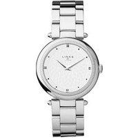 Timeless Stainless Steel Bracelet Watch in Silver - Bracelet Gifts