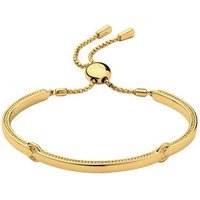 Narrative 18kt Yellow Gold Vermeil Bracelet