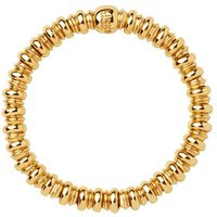 Sweetheart 18kt Yellow Gold Vermeil Bracelet