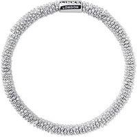 Effervescence Star XS Sterling Silver Bracelet