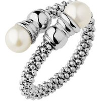 Star Dust Pearl Sterling Silver Ring - Ring Gifts