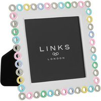 Little Friends Silver Plated Sweetie Frame