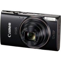 Canon IXUS 285 HS Compact Digital Camera Black