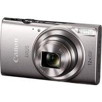 Canon IXUS 285 HS Compact Digital Camera Silver