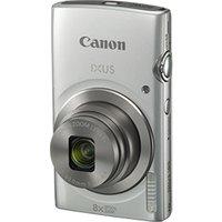 Canon IXUS 185 Compact Digital Camera Silver