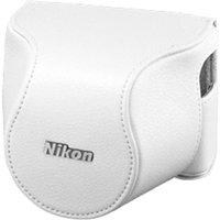 Nikon CB-N2210A Body Case Set - White