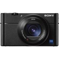 Sony DSC RX100 Va Compact Camera