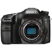Sony a68 Digital SLR Camera Body