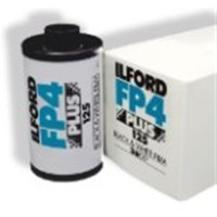 Ilford FP4 Plus 135x36