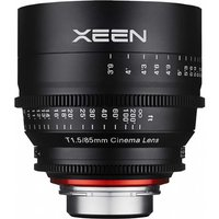 Samyang XEEN 85mm T1.5 CINE - Nikon