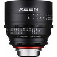 Samyang XEEN 85mm T1.5 CINE - Sony E
