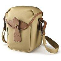 Billingham 72 Shoulder Bag - Khaki Canvas/Tan