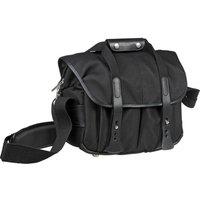 Billingham 207 Shoulder Bag - Black FibreNyte/Black