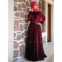 Hidschab Abendmode - Zehrace
