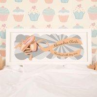 Bespoke Ballet Shoes Framed Print - Ballet Gifts