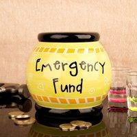 Emergency Fund Money Pot - 16th Birthday Gifts