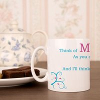 Sentimental Coffee Mug - Sentimental Gifts